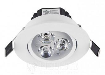 Точечный светильник Nowodvorski CEILING LED 3W 5957