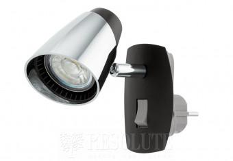 Спот штекерный Eglo MONCALVIO LED 96845