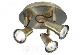 Спот потолочный Searchlight EROS 1223AB