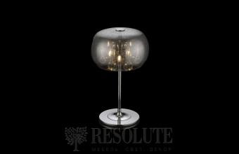 Настольная лампа Zuma Line RAIN T0076-03D-F4K9