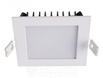 Встраиваемый светильник Italux Gobby TH0750 14W 1200LM 3000K S.WH