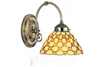 Настенный светильник RAINDROP Searchlight 3141-1BR