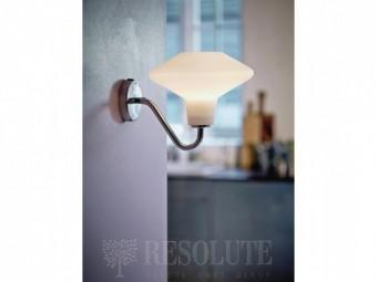 Бра для ванной комнаты Herstal Dawn chrome-white 03002270120