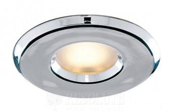 Светильник точечный для ванной комнаты Searchlight 802CC