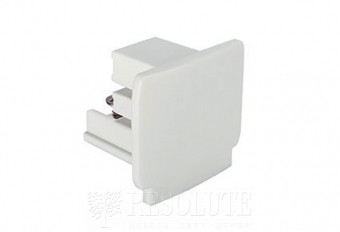 Торцевая крышка LINK END CAP WHITE Ideal Lux 169613
