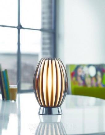 Настольная лампа Herstal Tentacle smoke small 13082140164