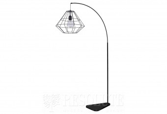 Торшер DIAMOND BK TK-Lighting 3010