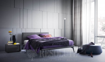 Кровать двуспальная Xilo ALF