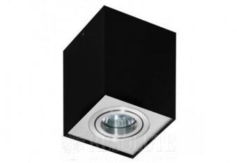 Точечный светильник ELOY Azzardo GM4106-BK/ALU