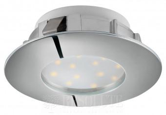 Точечный светильник для ванной Eglo PINEDA LED 95818