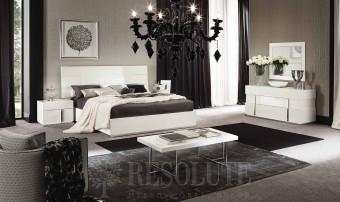 Итальянская спальня + Шкаф Canova ALF ITALIA