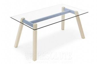 Стол T-TABLE CB/4781-RC 180 CONNUBIA