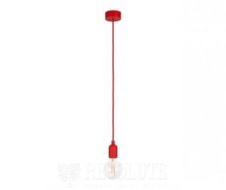 Подвесной светильник Nowodvorski SILICONE RED 6401