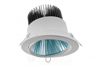 Светильник врезной VISION AISLE SLR140R/15W