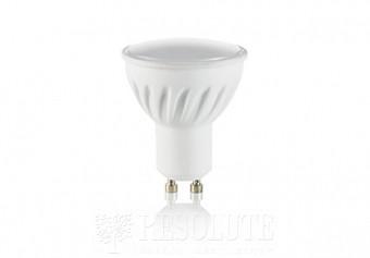 Лампа LED CLASSIC GU10 7W 600Lm 4000K Ideal Lux 117652