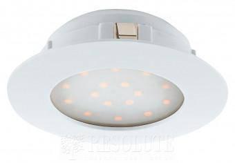 Точечный светильник Eglo PINEDA LED 95874
