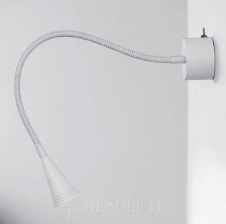 Спот Herstal Neptun wall  white 03012012020