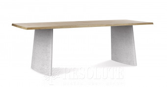 Деревянный стол Rock Natisa TL 1641