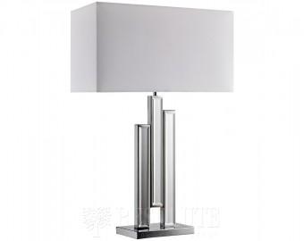 Настольная лампа Searchlight MIRRORED 3583CC