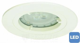 Светильник светодиодный точечный врезной Bathroom Line LIGHT TOPPS LT14310