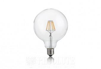 Лампа LED CLASSIC E27 8W GLOBO D95 4000K Ideal Lux 153971