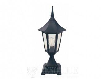 Уличный фонарь-столбик Norlys Modena 300B