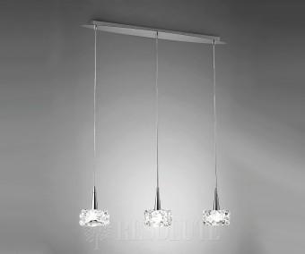 Подвесной светильник  Mantra O2 3921