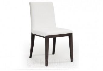 Стул деревянный с мягким сиденьем SL 1511 Nancy Natisa