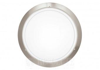 Точечный светильник SWING ALLUMINIO Ideal Lux 083162