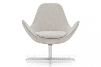 Лаунж кресло CS/3357 1300 ELECTA Calligaris