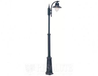 Уличный фонарь Norlys Como 371B