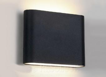 Настенный светильник уличный Nowodvorski SEMI 6775