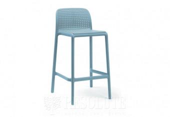 Полубарный пластиковый стул Lido mini Nardi 40345.02.000