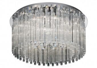 Потолочная люстра ELEGANT PL12 Ideal Lux 019468