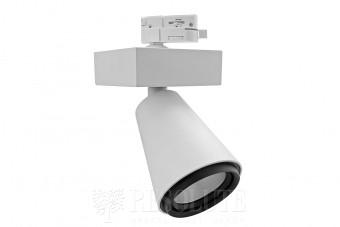 Прожектор на шинопровод VISION CONE TRL110SB/35W LED