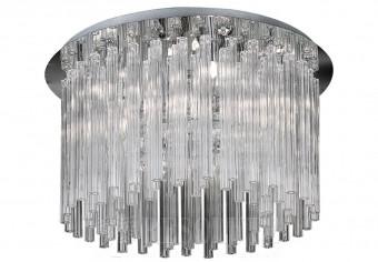 Потолочная люстра ELEGANT PL8 Ideal Lux 019451