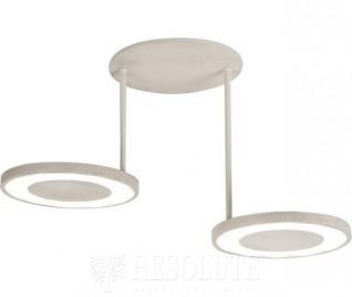 Потолочный светильник  Nowodvorski LOOP LED BEIGE 6644