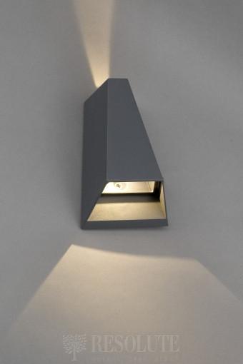 Настенный светильник уличный Nowodvorski PEAK 4441
