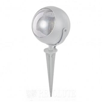 Светильник уличный ZENITH PT1 SMALL BIANCO Ideal Lux 108384