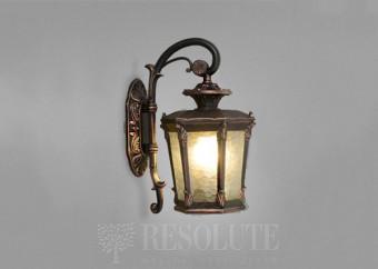 Настенный фонарь Nowodvorski AMUR 4692