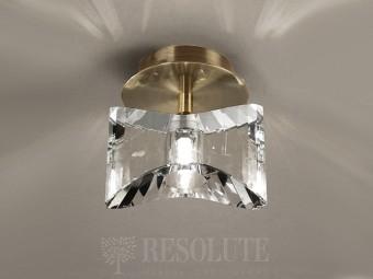 Потолочный декоративный светильник Mantra Krom 0877
