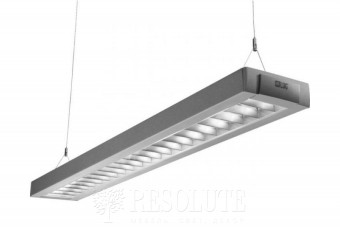 Декоративный светильник Lug Cirrus 010012.1101.112