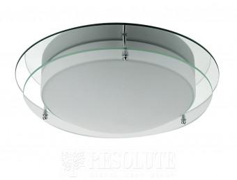 Плафон для ванной Searchlight Bathroom LED 8803-36CC