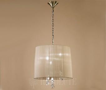 Подвесной светильник Mantra Tiffany 3880