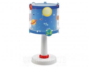 Детская настольная лампа Dalber Planets 41341