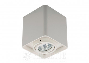 Точечный светильник ZumaLine QUADRY 20039-WH