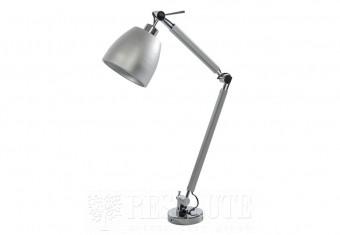 Настольная лампа ZYTA S Azzardo MT2300-S-ALU/ALU
