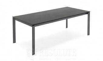 Стол металлический Eminence-Ceramic CB/4724-M 130 B Connubia