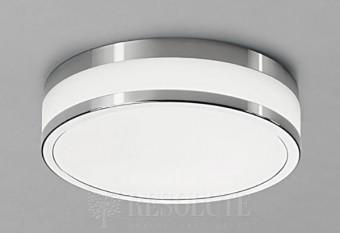 Плафон для ванной Nowodvorski MALAKKA LED 9501