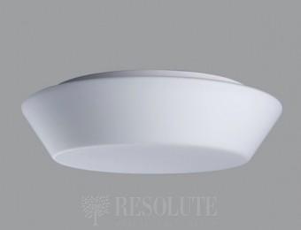 Настенно-потолочный светильник Osmont  Crater-4 42880